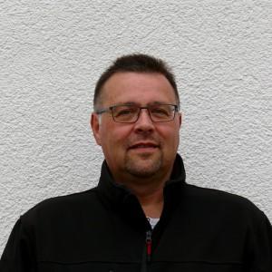 Tom Rudolph
