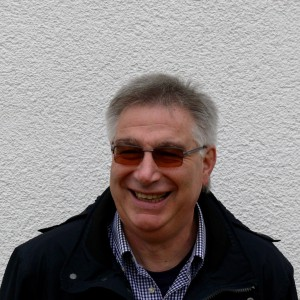 Gerhard Eckstein